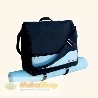 Pilates + Yoga Metro Bag