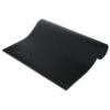 Yoga & Pilates mat-black