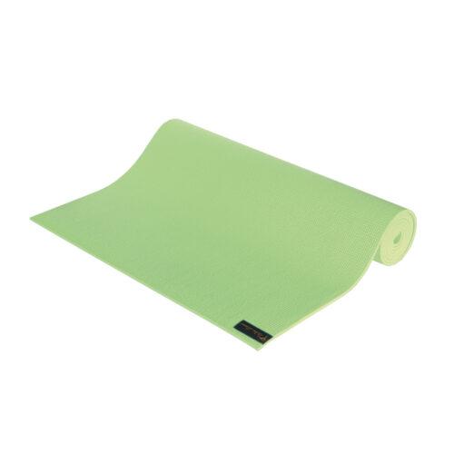 Yoga & Pilates mat-green