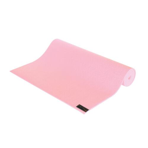 Yoga & Pilates mat-pink