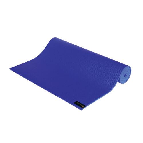 Yoga & Pilates mat purple
