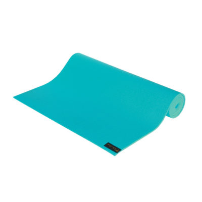 Yoga & Pilates mat-turquoise
