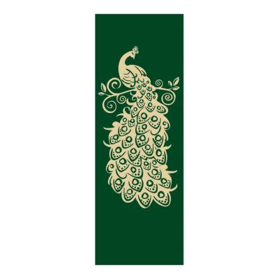 Himalaya mat green