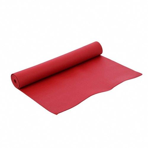 Jade travel mat-red