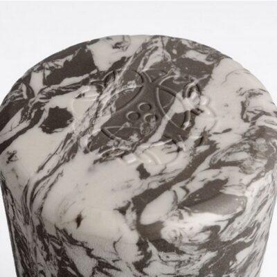 Marbled_Foam_Roller_top-Hugger_Mugger