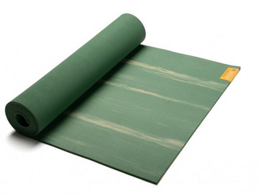Hugger Mugger Para Rubber Yoga Mat Mahashop