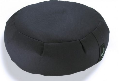 Zafu_Meditation_Cushion_Hugger_Mugger-Black