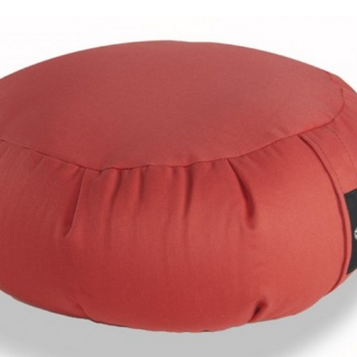 Zafu_Meditation_Cushion_Hugger_Mugger-red