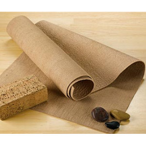 Earth - Eco Friendly Jute Mat