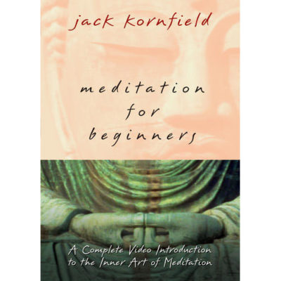 meditation for beginners jack kornfield pdf