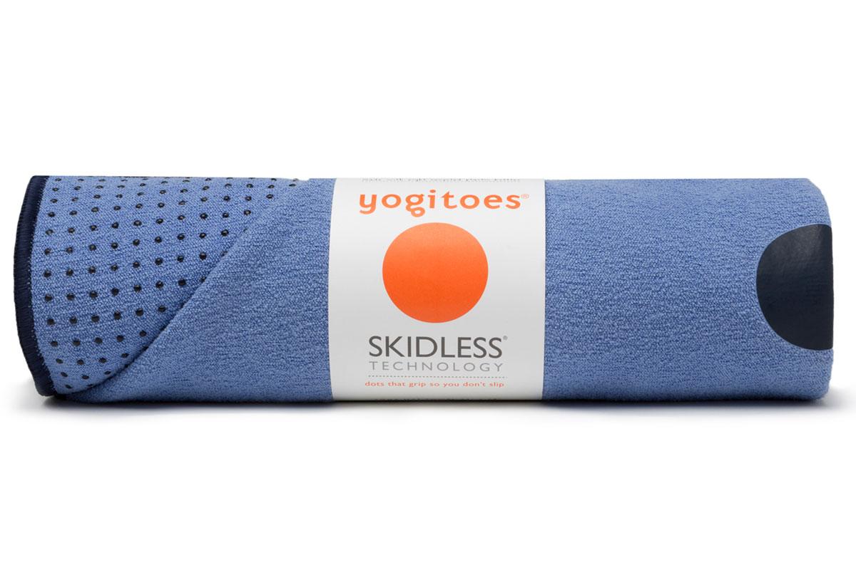 towel pdp yoga grey mat grip buygaiam at purple gaiam com lewis johnlewis john dual online rsp main