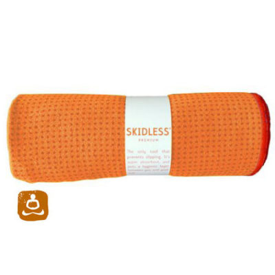 Yogitoes Skidless Mat Towel