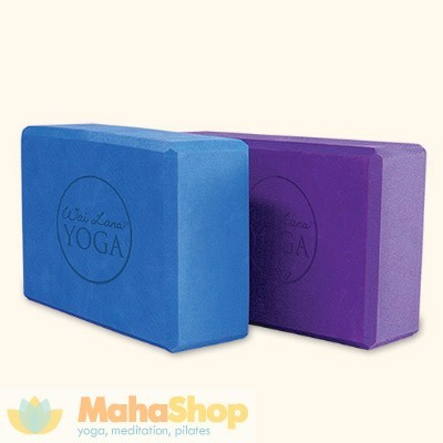 Wai Lana Foam Yoga Blocks