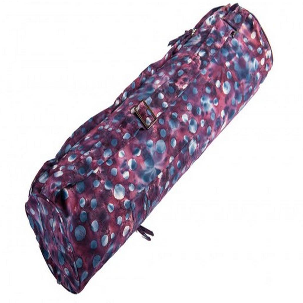 Hugger Mugger Batik Mat Bag Mahashop