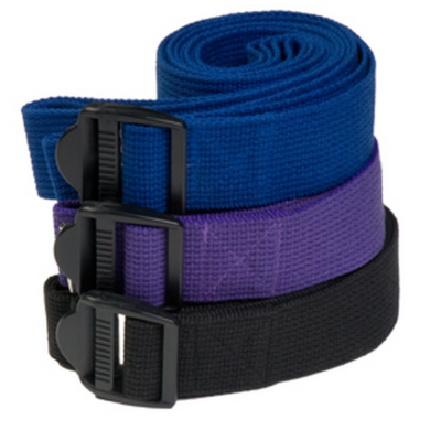 Cinch Yoga Straps
