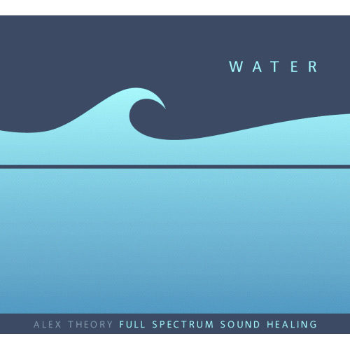 Water by Alex Theory