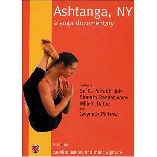 Ashtanga, NY - A Yoga Documentary with Sri K. Pattabhi Jois