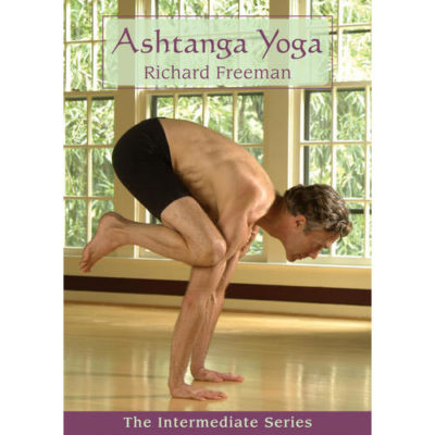 Ashtanga Yoga Intermediate Series by Richard Freeman