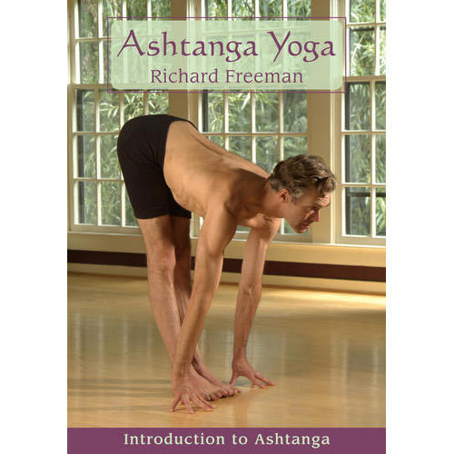Introduction to Ashtanga Yoga by Richard Freeman
