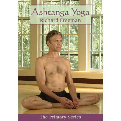 Ashtanga Yoga Primary Series by Richard Freeman