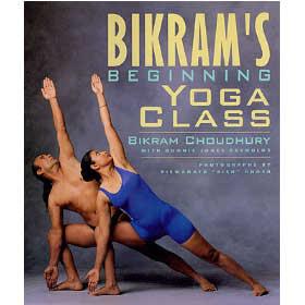 Bikram's Beginning Yoga Class