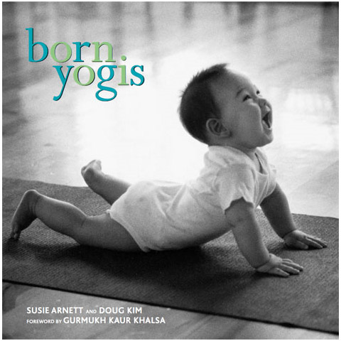 Born Yogis by Susie Arnett