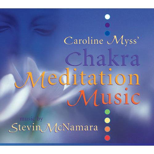Caroline Myss' Chakra Meditation Music