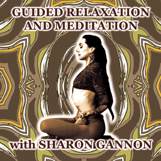 Jivamukti Guided Meditation & Relaxation Vol 0