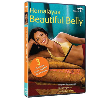 Beautiful Belly with Hemalayaa