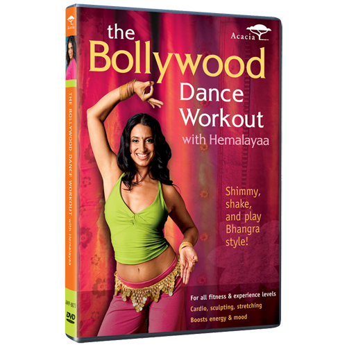 Red hot dance fitness workout dvd trailer