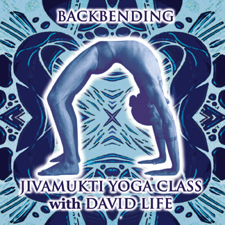Jivamukti Backbending Vol 7 - CD/DVD Set