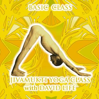 Jivamukti Basic Class Vol 1 CD