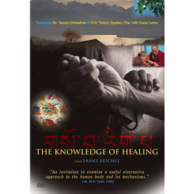 The Knowledge of Healing - Examining Tibetan Medicine