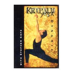 Kripalu Yoga - Dynamic with Stephen Cope