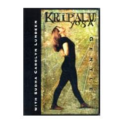 Kripalu Yoga - Gentle with Sudha Lundeen