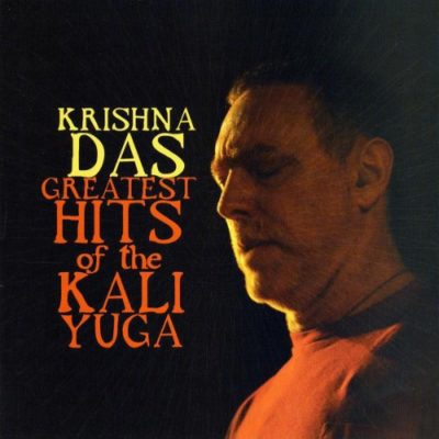 Greatest Hits of the Kali Yuga by Krishna Das (CD/DVD)