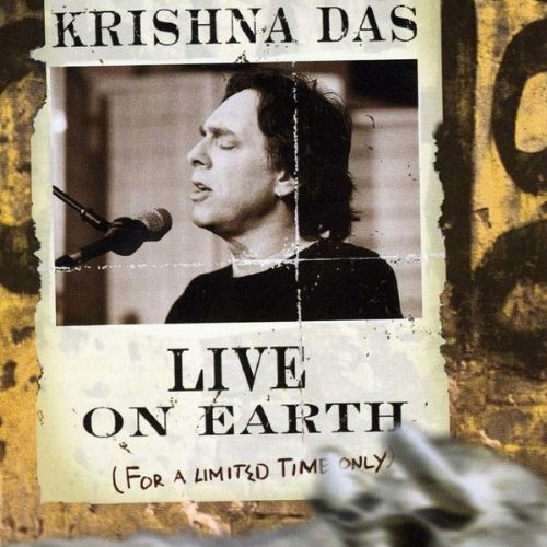 Live on Earth by Krishna Das