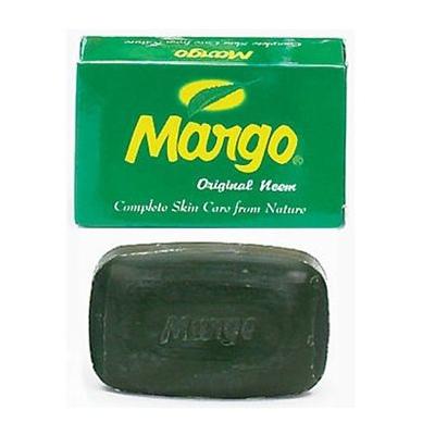 Margo Neem Ayurvedic Soap - 75 gr