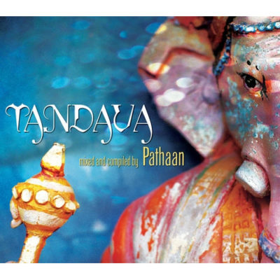 Tandava - Mixed By Pathaan & Shiva Rea