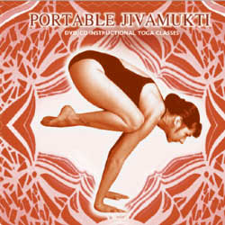 Jivamukti Balancing Vol 6 – CD/DVD Set