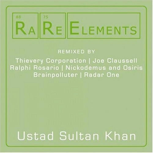 Rare Elements by Ustad Sultan Khan