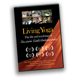 Living Yoga - The Life & Teachings of Swami Satchidananda