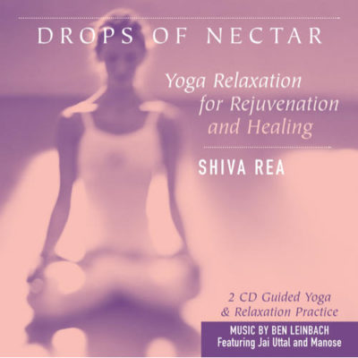 Drops of Nectar by Shiva Rea