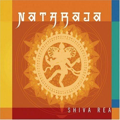Nataraja by Shiva Rea
