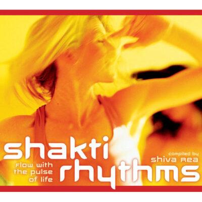 Shakti Rhythms by Shiva Rea