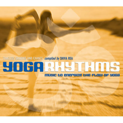 Yoga Rhythms, by Shiva Rea