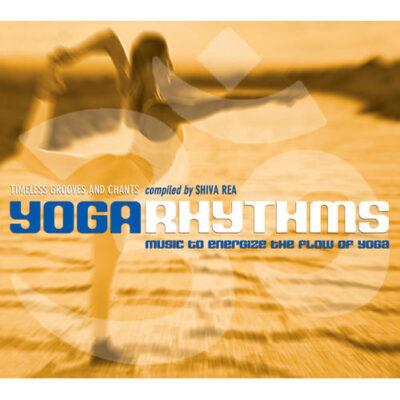 Yoga Rhythms, by Shiva Rea