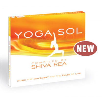 Yoga Sol by Shiva Rea