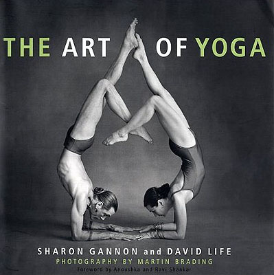 The Art of Yoga by Sharon Gannon & David Life