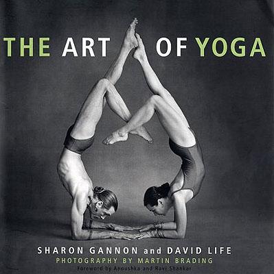 The Art of Yoga by Sharon Gannon & David Life